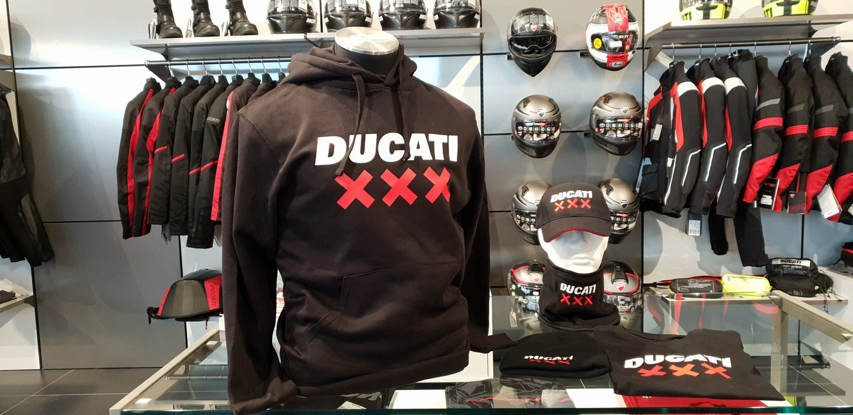 Ducati Amsterdam
