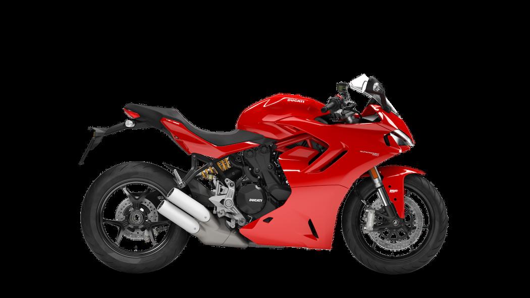 supersport950-model