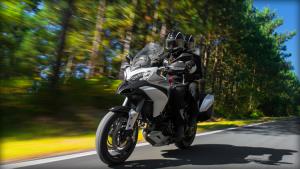 Motortoer Ducati Dealer Amsterdam toerrit