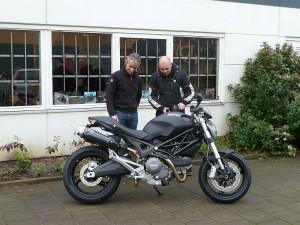 Ducati Dealer Amsterdam