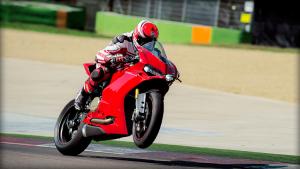 Ducati open house
