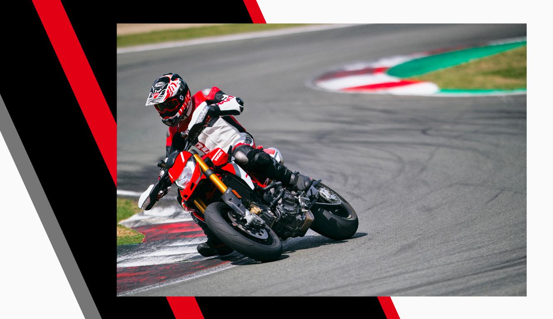 Ducati Happy Hyper Hours