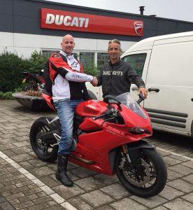Ducati Panigale 959 kopen